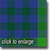 (Dip) Laing Tartan  Click for larger image