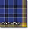 (Double) Laing Tartan  Click for larger image